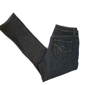 Chico's size 0.5 short or 6 jeans